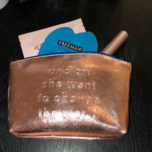 Deluxe DIY Ipsy bag! Better than sex mascara!
